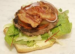 L'inconfondibile aroma del bacon fritto