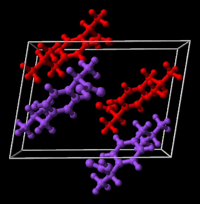 Louis Pasteur- la scoperta della chiralità-chimicamo