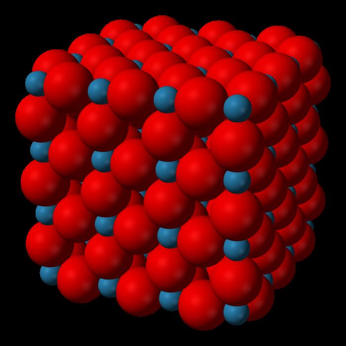 Triossido di renio-chimicamo