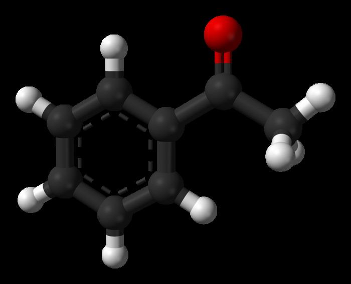 Acetofenone-chimicamo