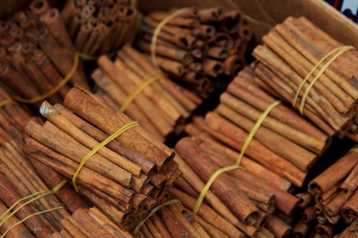 Aldeide cinnamica-chimicamo