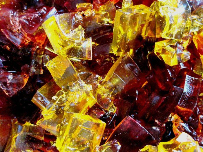 Gelatina Jell-O-chimicamo