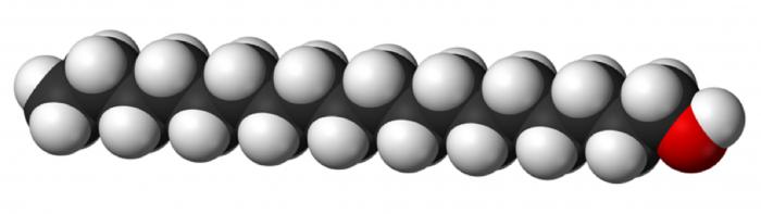 Alcol stearilico - chimicamo