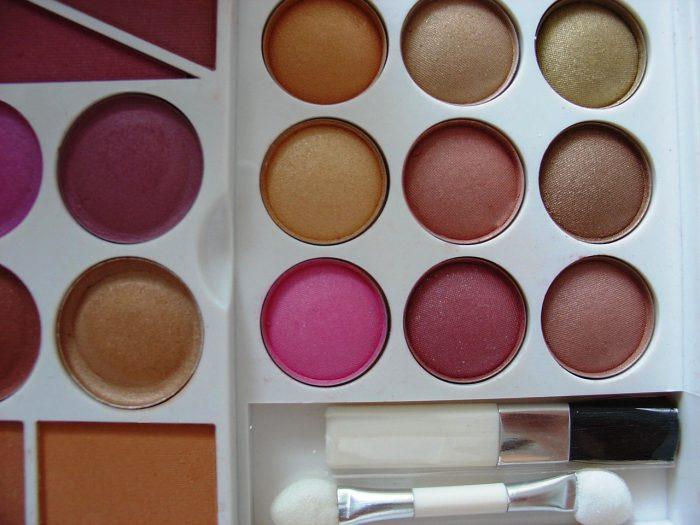 Cosmetici e chimica - chimicamo