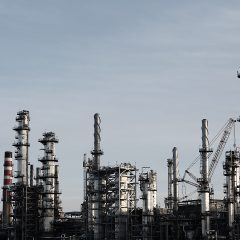 Etere di petrolio