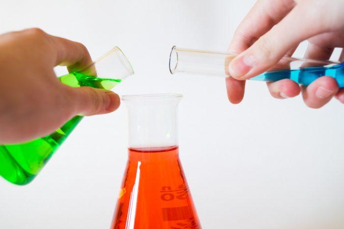 Reazioni elementari - chimicamo