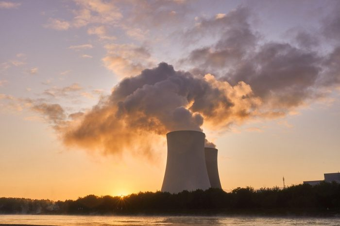Combustibili nucleari - chimicamo