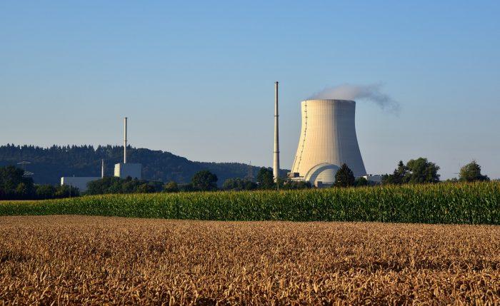 esafluoruro di uranio - chimicamo