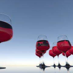 Determinazione dell'etanolo nel vino