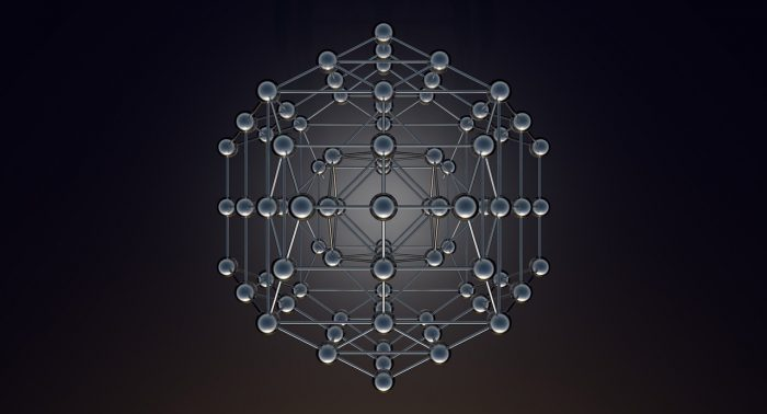 Orbitali di tipo p-chimicamo
