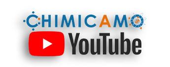 Chimicamo Youtube Logo