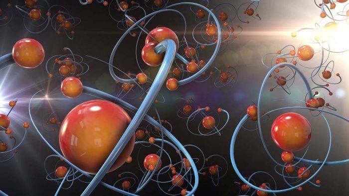 La scoperta del neutrone-chimicamo