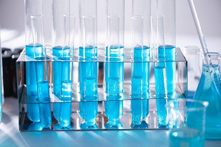 gruppo arilico-chimicamo