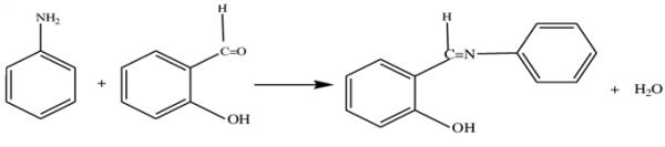 sintesi delle basi di Schiff-chimicamo