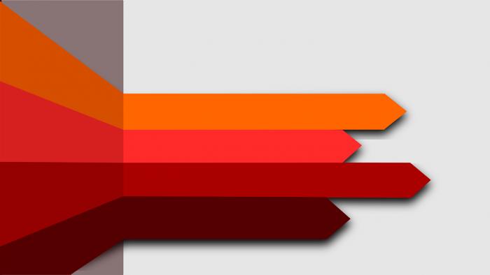 componenti di un vettore-chimicamo